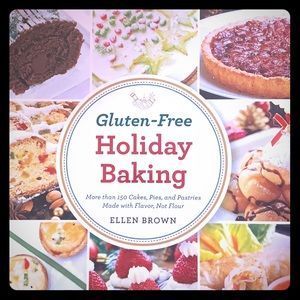 Other - Gluten Free Holiday Cookbook